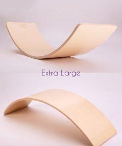 planche équilibre extra large