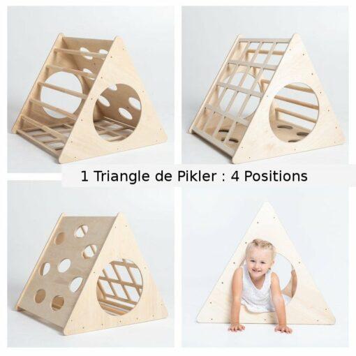 triangle intelligent 6