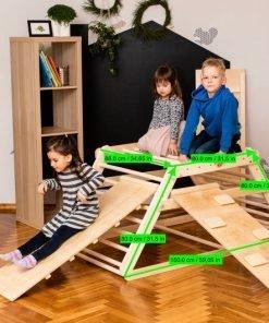 triangle pliable 5