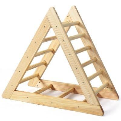 Triangle de Motricité Classique