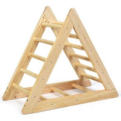 Triangle de Pikler Classique